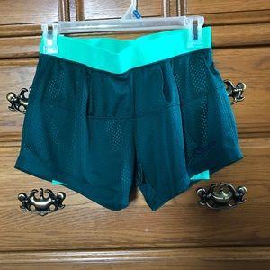 Nike Dri-Fit shorts — size XS